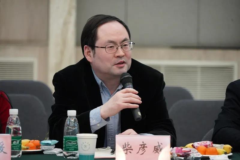 北京大学城市与环境学院教授柴彦威.jpg